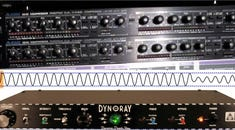 How Does Dynamic Range Compression Change Audio?