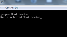 How to Change the Virtual Machine Boot Device in Virtual PC