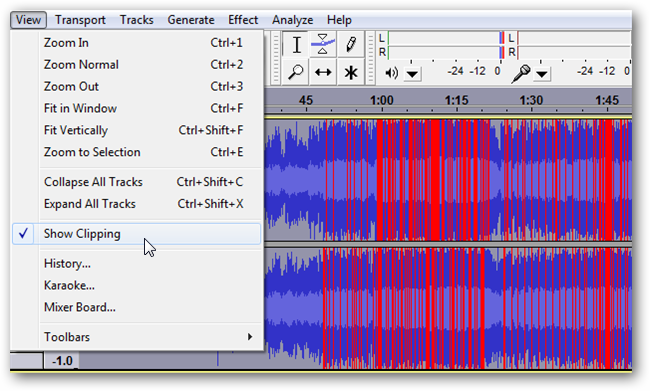 How To Isolate and Save Vocals From Music Tracks Using Audacity