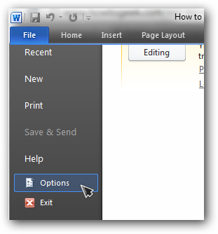 HOW EDIT PROTECTED TO