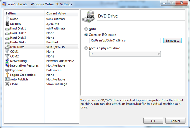 Hướng Dẫn Cách Cài Đặt Windows 7 Trên Máy Tính Ảo - vera star