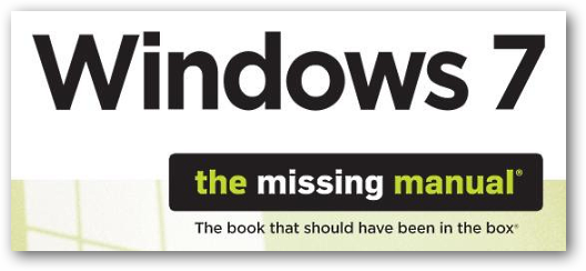 windows-7-the-missing-manual