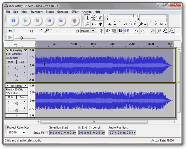 How To Record From Multiple Audio Devices Simultaneously