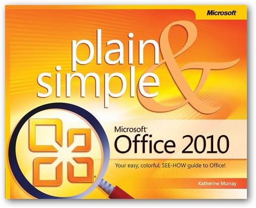 office-2010-plain-and-simple