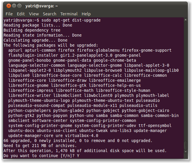 Apt Search Websites: How To Use Apt-Get To Install Programs In Ubuntu From The