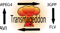 How to Convert Videos with Transmageddon in Ubuntu Linux