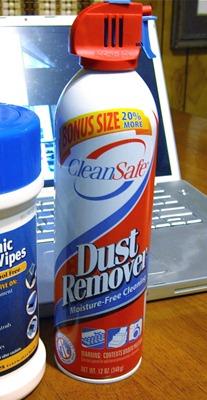 air duster