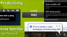 How to Receive Your Android Phone's Alerts on Your Desktop Computer
