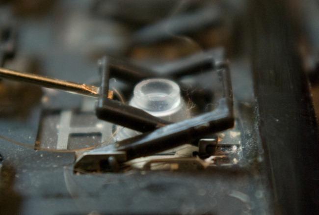 laptop keys