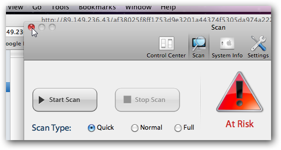 Mac Virus Removal >> Mac Os X Viruses How To Remove And Prevent The Mac Protector Malware