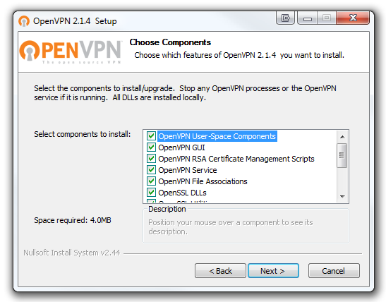 How To Install and Configure OpenVPN On Your DD-WRT Router