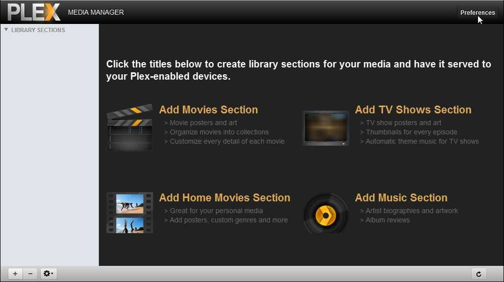 How To Stream Video to Both iOS and Android Devices With Plex