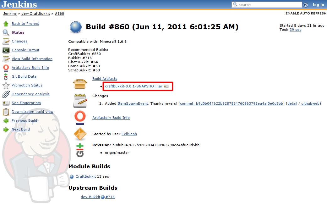 How To Configure and Run Bukkit, An Alternative Minecraft Server