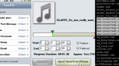How To Change Your iOS SMS Sounds and Shuffle Your Ringtones