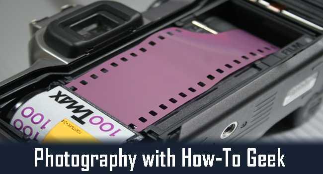 How Film-Based Cameras Work, Explained