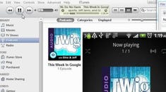 How to Sync iTunes to Your Android Phone