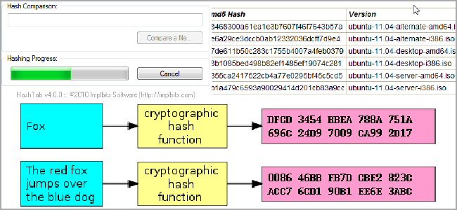 What Are MD5 & SHA-1 Hashes, and How Do I Check Them? - Tips general