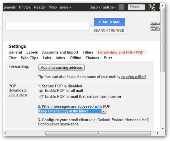 How to Download a Backup Archive of All Your Gmail ...