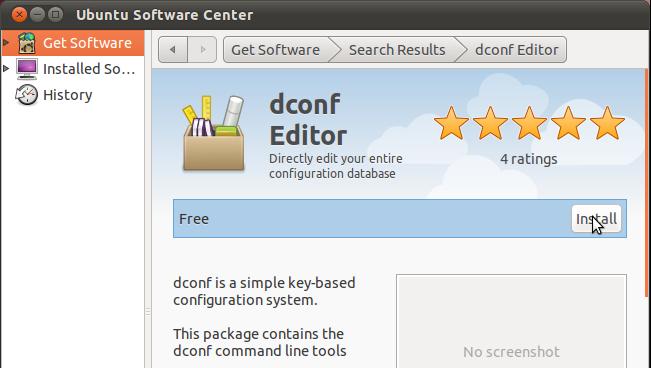software center