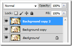 how to get out of grayscale in photoshop