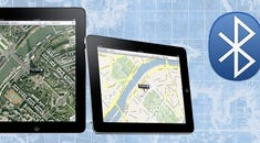 How To Use an External GPS Device with Your iPad or iPhone