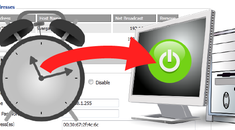 How to Schedule Your Computer to Wake Up at Specific Times with DD-WRT