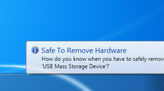 """When Should You Properly """"Eject"""" Your Thumb Drive?"""