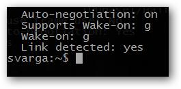 wol ubuntu 2