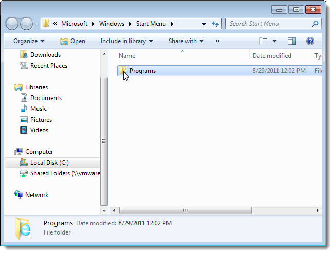 02_opening_programs_folder_current_user