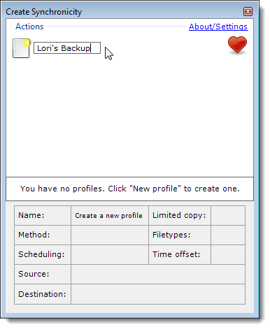 05_creating_profile