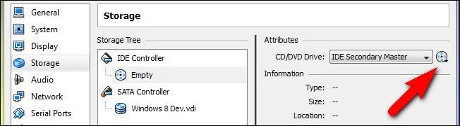 How to Test Drive Windows 8 in VirtualBox