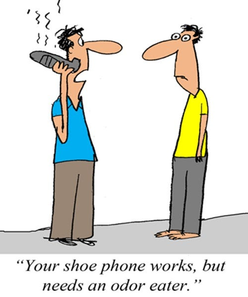 2011-09-29-(shoe-phones-and-odor-eaters)
