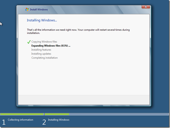 how to make partition in windows 8 after installation