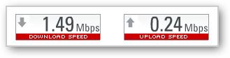 bandwidth test 2