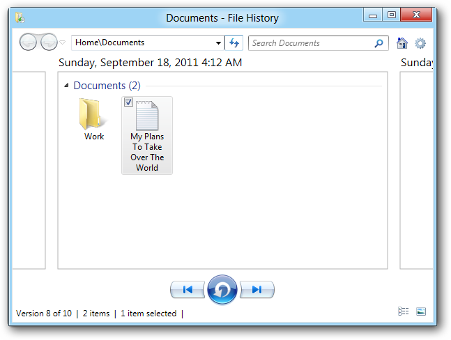 windows 7 recovery image file