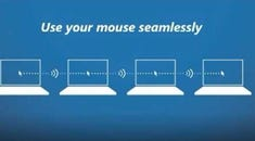 How to Use One Mouse and Keyboard Across Multiple Computers with Mouse Without Borders