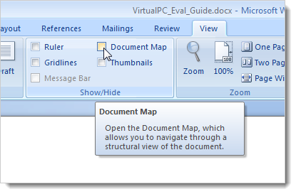 01_showing_document_map