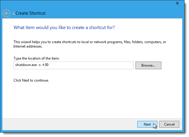 03_typing_command_for_shortcut