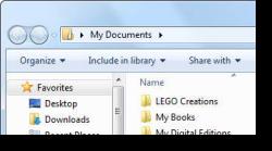 09_changing_default_folder_in_explorer