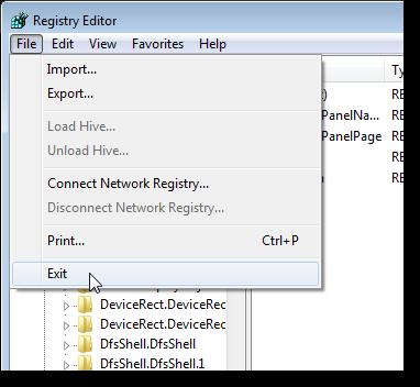 09_closing_registry_editor