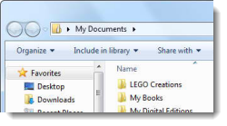 09_changing_default_folder_in_explorer