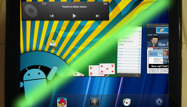 How to install android on the hp touchpad | 5 | alphr.