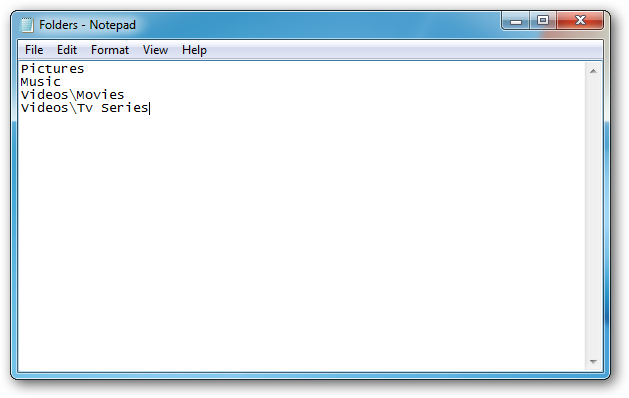 Quick Tip: Create Folders and Subfolders in Bulk Using a Text File