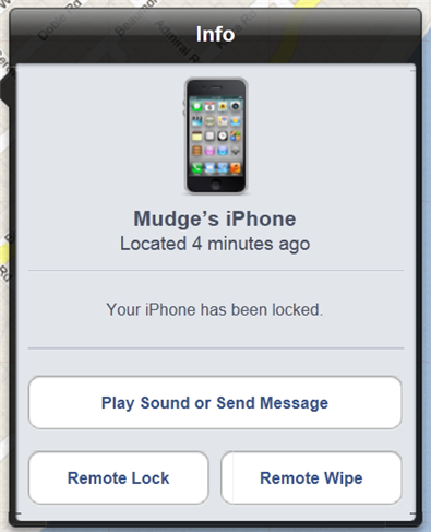 remote wipe iphone how to remotely lock or wipe your ios 5 device 2960