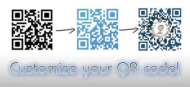 How To Customize And Decorate Your Qr Codes With Pictures