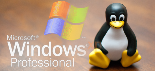 Recovering Linux after Re-installing Windows