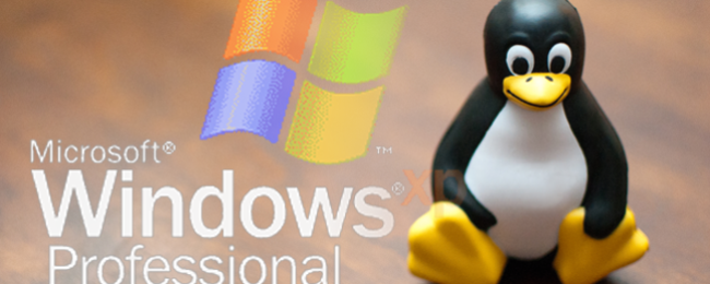 The Painless Way to Ditch Your Old Windows XP for a More Secure Linux
