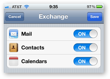 Opening a shared calendar on your iPhone/iPad - Smoogle Learning ...
