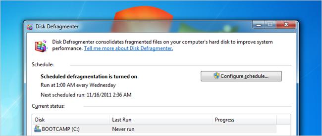 Do I Really Need to Defrag My PC?