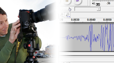 Stupid Geek Tricks: How to Turn Images and Photos Into Sound Files